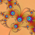 Fractal Fireworks