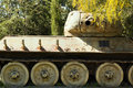 Ancient Tanks & Vehicles at North Cyprus Open Air Museum - War M