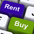 Rent And Buy Keys Showing House And Home