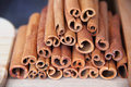 Still life with cinnamon