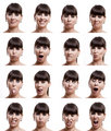 Multiple expressions