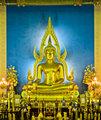 Sukhothai-style Buddha statue