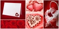 Valentine`s day collection