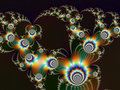 Fireworks Fractal 