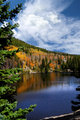 Fall at Bear Lake