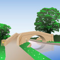 Canal Bridge