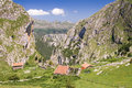 Picos de Europa national park, Asturias, Spain