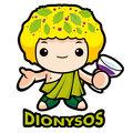 God sake Dionysus