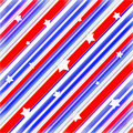 American Colors Stars Background