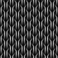 Seamless wickerwork pattern.