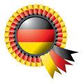 Rosette flag