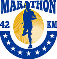 Marathon Runner Athlete Running