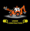 Under construction alert