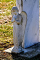 Gravesite - Angel - Shadow