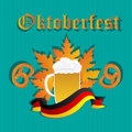Oktoberfest design