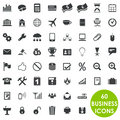 60 valuable creative business icons
