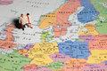 Europe Traveller