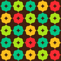 Seamless geometric pattern. website background.