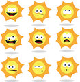 Funny Sun
