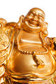 Smiling Buddha