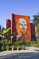 Lenin in Sochi
