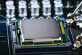 CPU socket