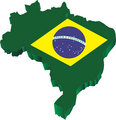 Brasil 3d