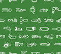 Repeating tools background