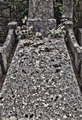 Stone grave
