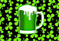 St Patrick Beer