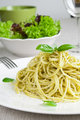 Pasta with Pesto