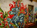 Melbourne Graffit