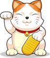 Lucky Cat (Makeni Neko)