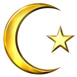 Zeichen Islam