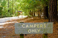 Campers Only
