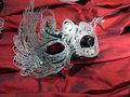 Elegant mask