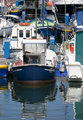Sport boat transportation