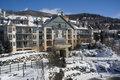 Mont Tremblant ski village