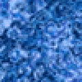 Blue color squares abstract background.