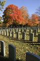 Fallen War Heroes Cemetery