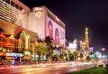 Nightlife in Las Vegas