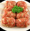 Raw Beef Kofta 5