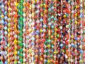 Necklaces cascade