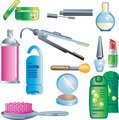 Beauty and Cosmetics Products