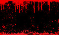 Blood splat background