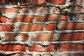 Brick Wall Shadows