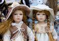 Delicate Dolls