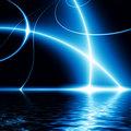 Dance of Blue Lights, fractal02FX2c