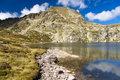 Andorra - Pedourres lake