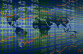 Stock market growth